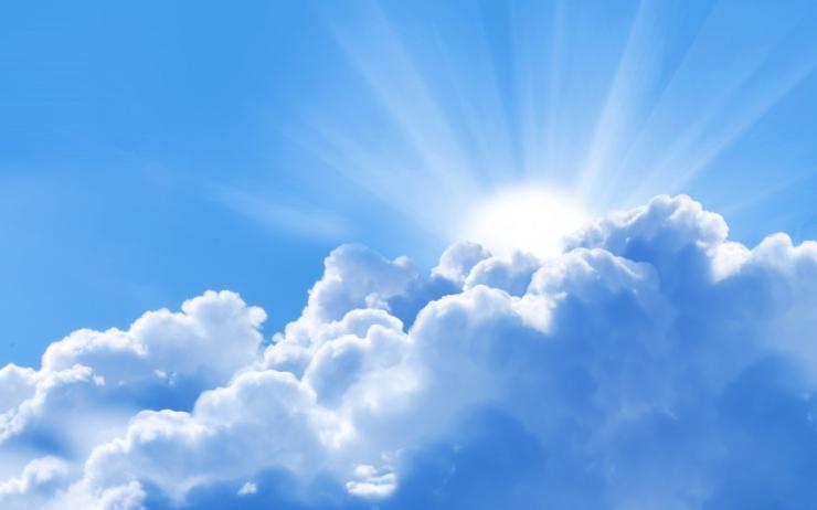 blue-sunny-sky
